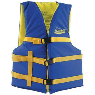 Type III Boat Vest