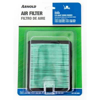 Air Filter for Honda 160cc and 190cc Engines