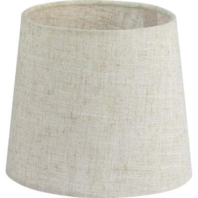 Flax Linen Accessory Shade