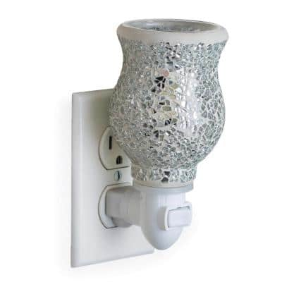 5.7 in. Reflection Pluggable Fragrance Warmer