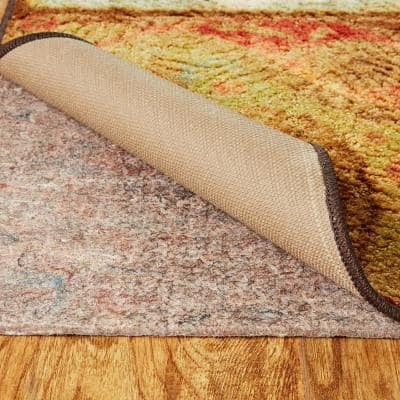 8 ft. x 10 ft. Dual Surface Rug Pad