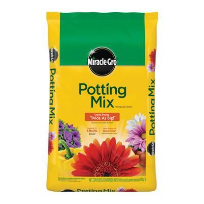 16 qt. Potting Mix