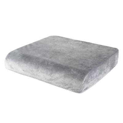 3 in. Thick Memory Foam Seat Cushion