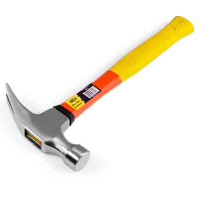 16 oz. Multi-Purpose Rip Claw Hammer