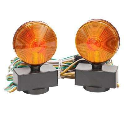 80 in. Under Magnetic Towing Lights