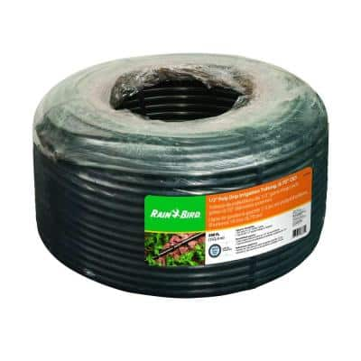 1/2 in. x 500 ft. Drip Irrigation Tubing Coil