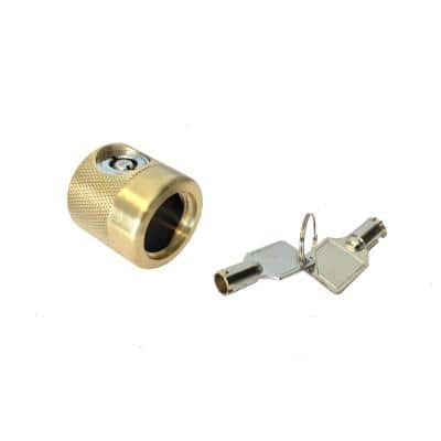 Faucet Lock (Case of 5)