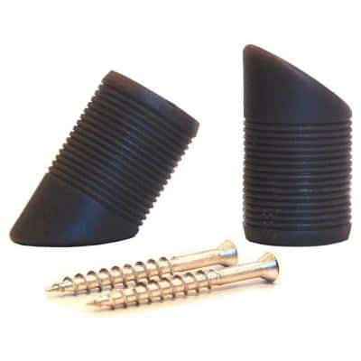 3/4 in. Multipurpose Deck Railing Baluster Connector (10-Pack)