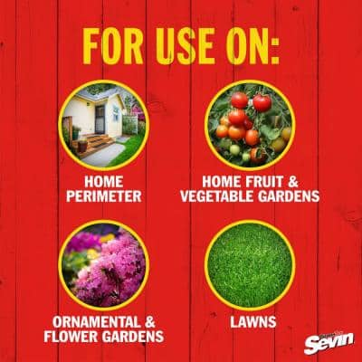 20 lbs. Lawn Insect Killer Granules