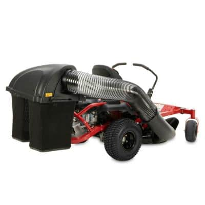Original Equipment 42 in. and 46 in. Double Bagger for Troy-Bilt and Craftsman Zero-Turn Lawn Mowers (2019 and After)