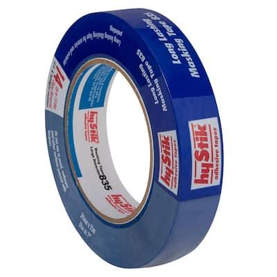 1 in. x 60 yds. Blue Painter's Masking Tape