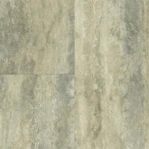 Luxe w/ Rigid Core 12 in. W Natural Linen Waterproof Click Lock Luxury Vinyl Plank Flooring (28.04 sq. ft./case)