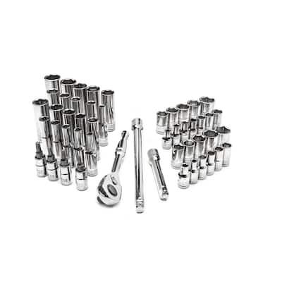 1/4 in. Drive Mechanics Tool Set (50-Piece)