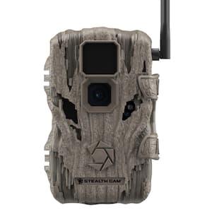 Fusion X Wireless Camera (Verizon)
