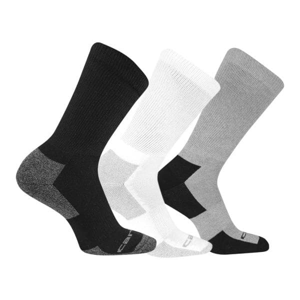 NEW Work Socks Large 3 Pack