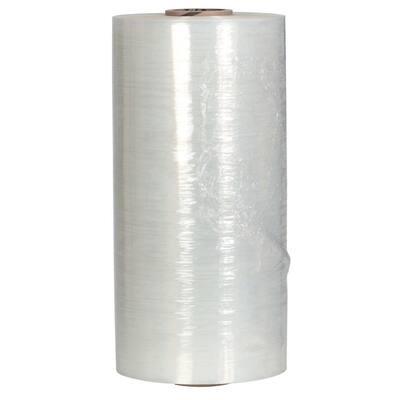 Optional Stretch Wrap for Wrap Machines