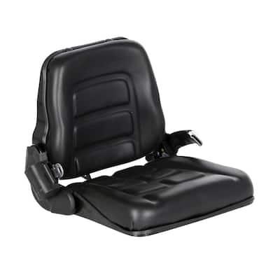 Industrial Forklift Vinyl Seat-Seat Belt