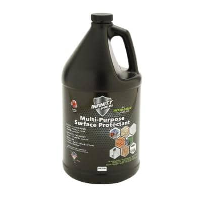 1 gal. Floral Multi-Purpose Surface Protectant Stain Blocker Odor-Smoke Eliminator Repellent Sealant