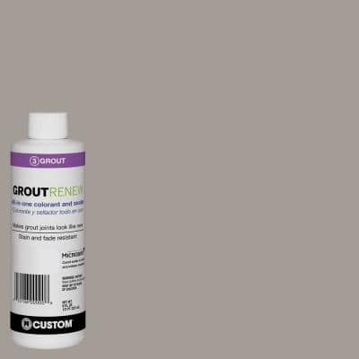 Polyblend #542 Graystone 8 oz. Grout Renew Colorant