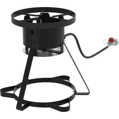 Outdoor Fryer Cooker Stand