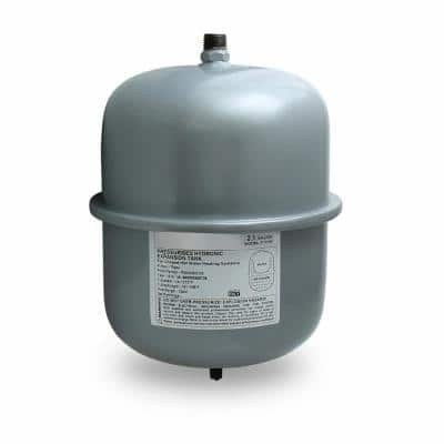 2.1 Gal. Hydronic Expansion Tank for Non-Potable Water Heater