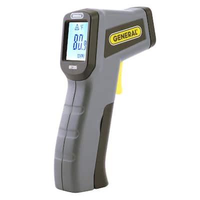 Mini Non-Contact Laser Infrared Thermometer Temperature Gun