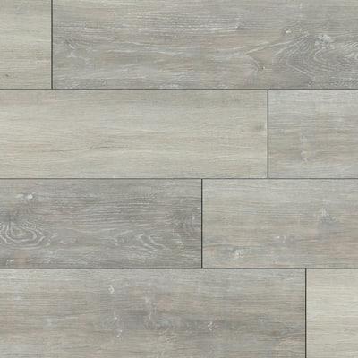 Baneberry Oak 7 in. x 42 in. Rigid Core Luxury Vinyl Plank Flooring (20.8 sq. ft. /Case)
