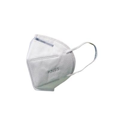 KN95 5 Layer Respirator Mask (10-Pack)