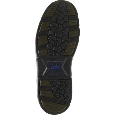 Men's Corsair Waterproof 6'' Work Boots - Composite Toe