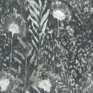 Dandelion Peel and Stick Wallpaper (Covers 28.18 sq. ft.)