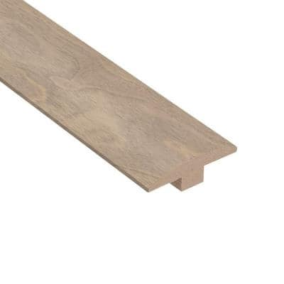 Oceanfront Birch 3/8 in. Thick x 2 in. Wide x 78 in. Length T-Molding