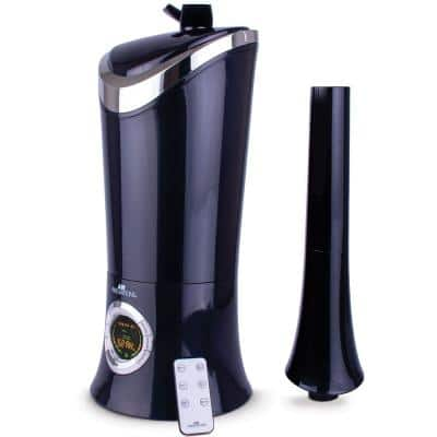 1.7 Gal. Cool Mist Digital Humidifier for Large Rooms - Up to 600 sq. ft.