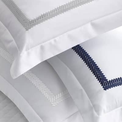 Hewett Legends® Hotel Egyptian Cotton Sateen Sham