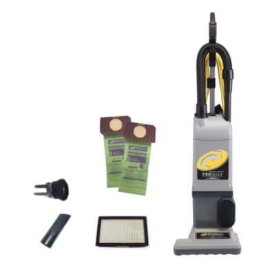 ProForce 1200XP Commercial Upright Vacuum Cleaner with On-Board Tools