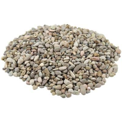 12.0 cu. ft. Extra-Small 3/8 in. Cream Gravel (30-Pack)