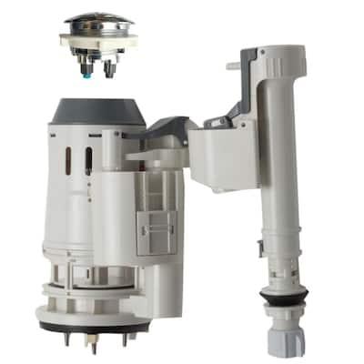 Flushing Mechanism for TB351 in White