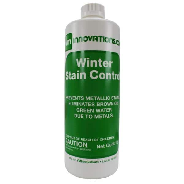 Vminnovations Swimming Pool Winterizing Chemical Treatment Closing Kit Up To 10 000 Gal Closekit 10k The Home Depot