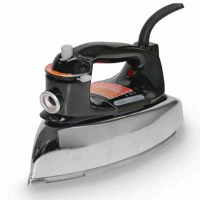 Classic Steam and Dry Iron