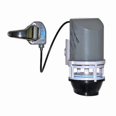 HydroStop Flapper Alternative Toilet Repair Kit