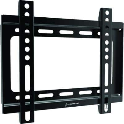 Fixed Wall Mount for 17 in. - 42 in. TVs
