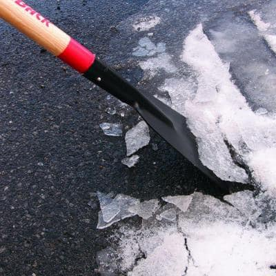 8 in. Forged Sidewalk Scraper