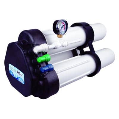Evolution Tankless Reverse Osmosis System (1000GPD)