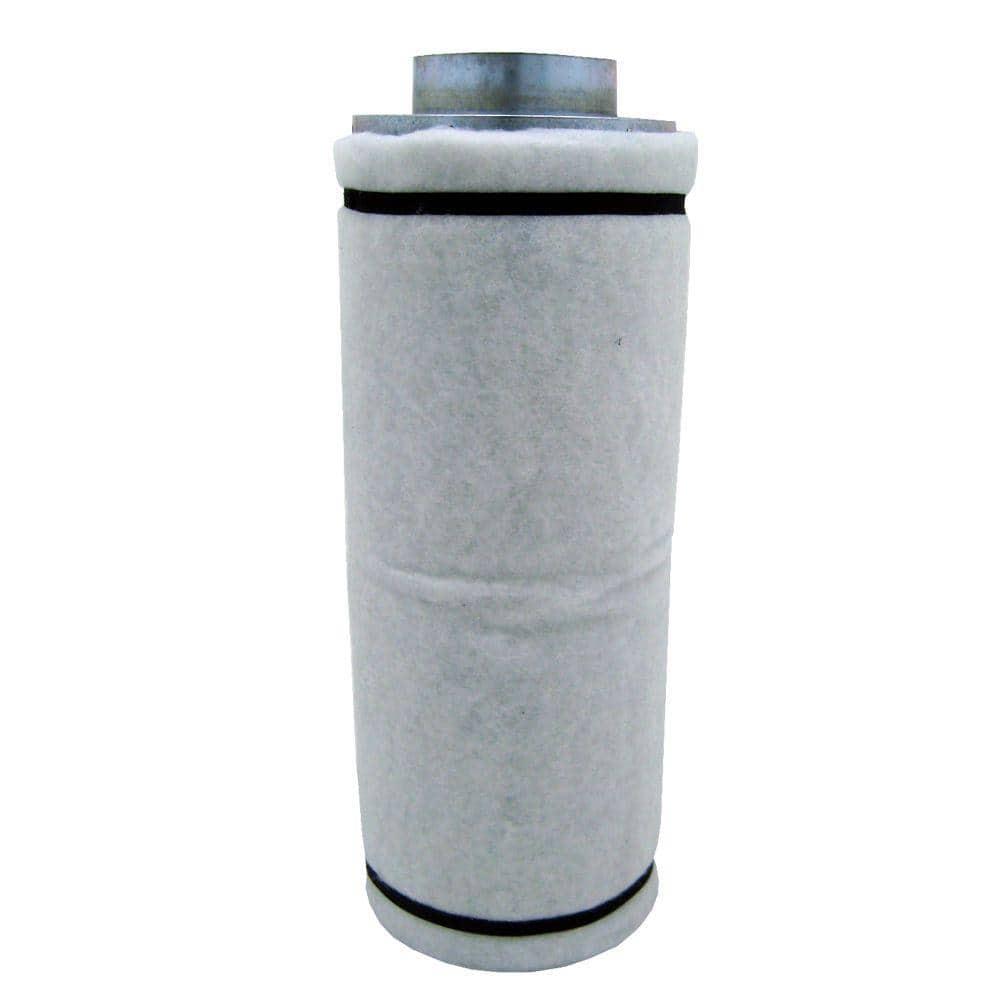 تولید فیلتر کربن اکتیو و فعال گلخانه