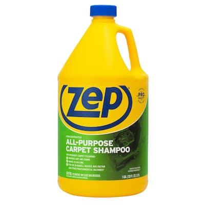 1 Gal. All-Purpose Carpet Shampoo