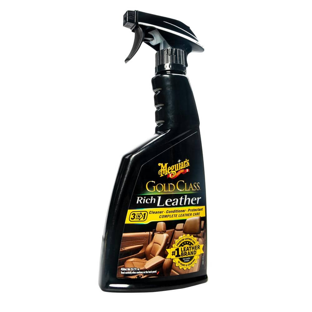 16 oz. Automotive Gold Class Leather Conditioner