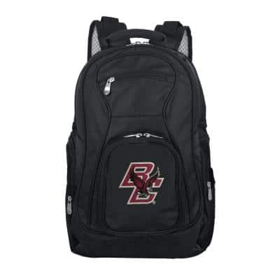 NCAA Boston College Laptop Backpack