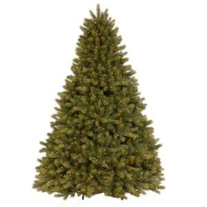 7.5 ft. PowerConnect Prestige Deluxe Tree with Clear Lights