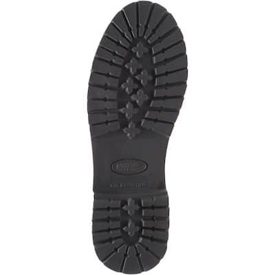 Men's Gold Waterproof 6'' Work Boots - Soft Toe