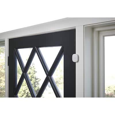 SmartThings Multipurpose Sensor - Door & Window Sensor