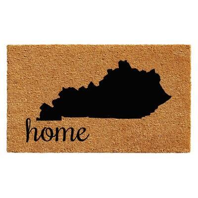Kentucky Door Mat 18 in. x 30 in.